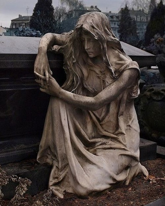 Death, my perspective