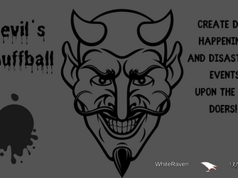 Devil's Snuff Ball