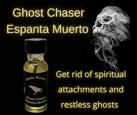 Ghost Chaser Espanta Muerto