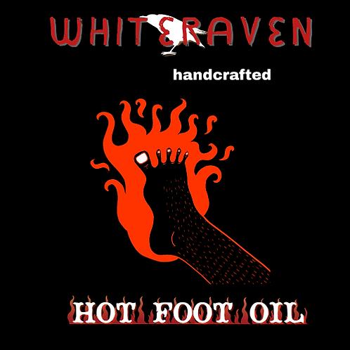 Hot Foot Oil
