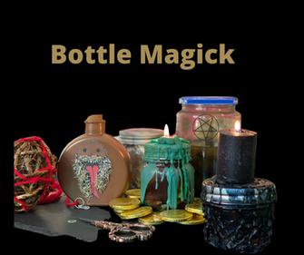 Bottle Magick
