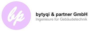 Ingenieurbüro Heizung Lüftung Kälte Gebäudetechnik Haustechnik Energietechnik bytyqi partner
