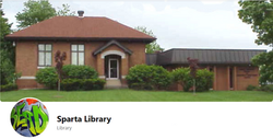Sparta Carnegie Township Library