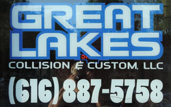 Great Lakes Collision & Custom LLC