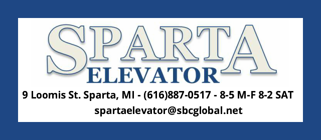 Sparta Elevator