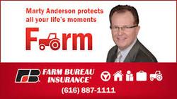 Michigan Farm Bureau Anderson Agency