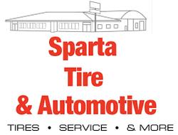 Sparta Tire & Automotive
