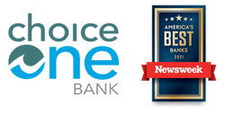 Choice One Logo 2021