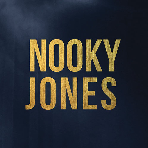 Nooky Jones Debut Album