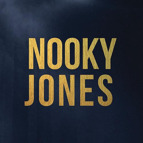 Nooky Jones Debut Album