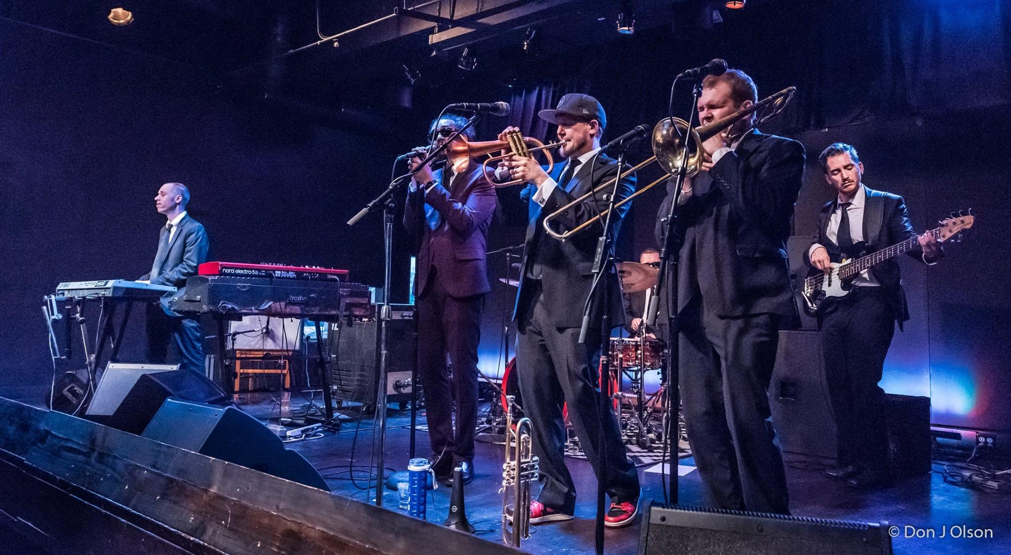 2016 Twin Cities Jazz Festival