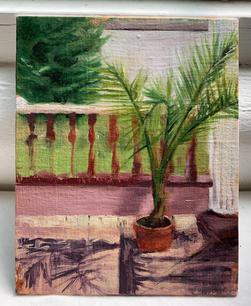 Palm Porch