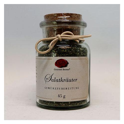"Gourmet Berner Gewürz ""Salatkräuter"""