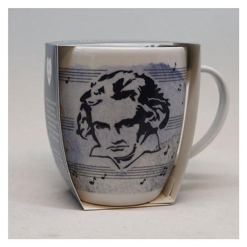 Tasse Beethoven