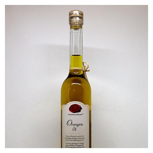 Gourmet Berner - Zitronenöl