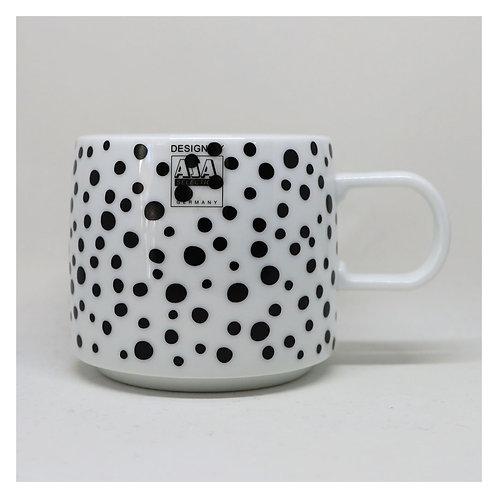 """ASA - Kaffeebecher """"Dots"""""""