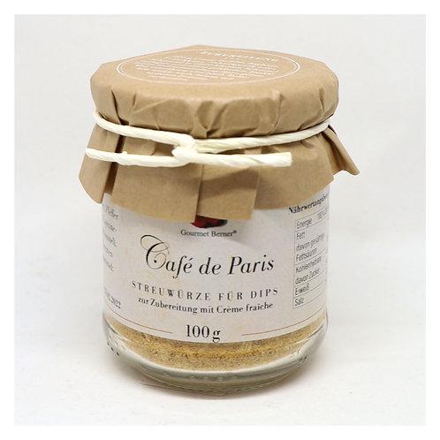 "Gourmet Berner Dip ""Café de Paris"""