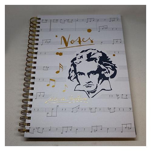 Ringbuch Beethoven