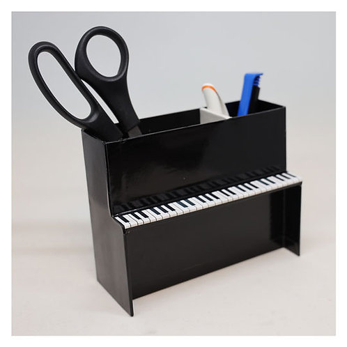 Schreibtischorganizer Klavier
