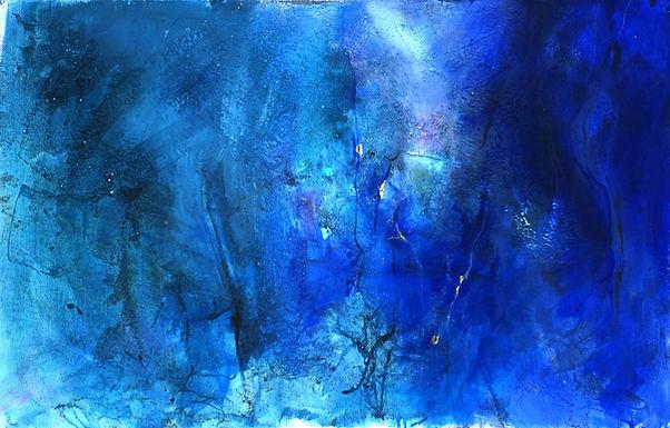 Lapislazuli - der Ursprung von Blau