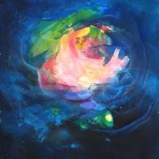 Kosmische Wolke VI