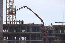 建物の建設