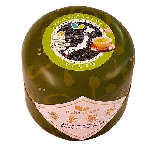 Saemidori sencha green tea