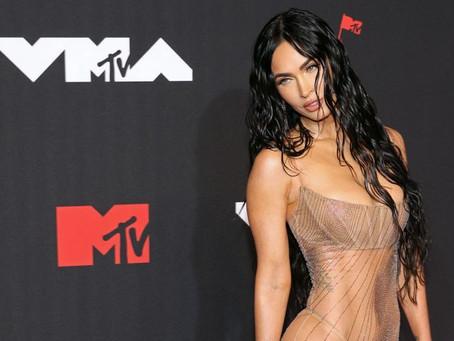 Megan Fox: Sí, tengo dismorfia corporal