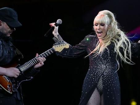 Qué es la disautonomía, la enfermedad que sufre la cantante mexicana Yuri
