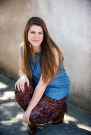 Lauren Leggett