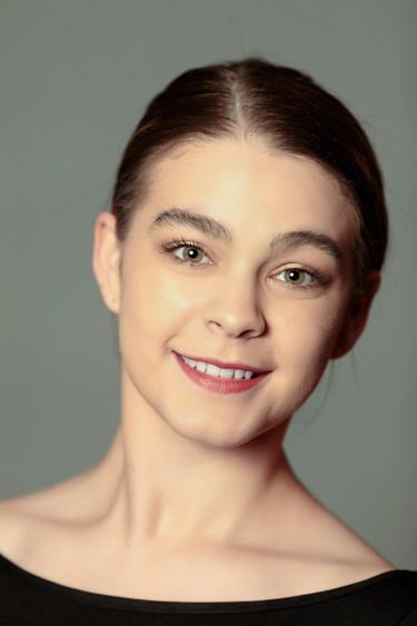 Grace Barham