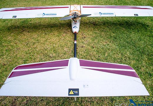 SS-100 Ala Fija