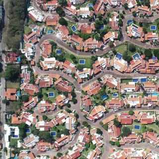 Casas de descanso Morelos