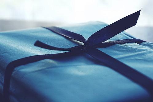 Cadeaupakket op maat