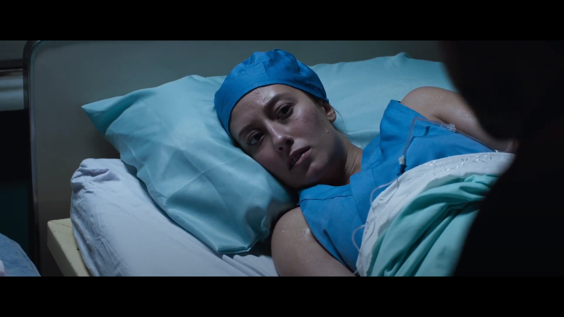 Águas Selvagens - Feature Film