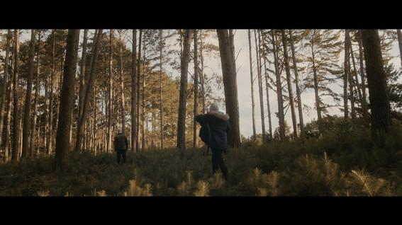 TOM'S WHITE GARDEN Music Video