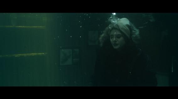 TOM'S WHITE GARDEN - Music Video
