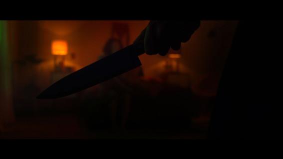 Nausea - shortfilm