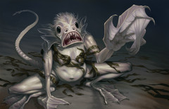 Slippery Creature