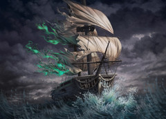 The Eternal Voyage