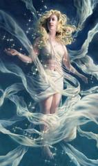 Ethereal Enchantress
