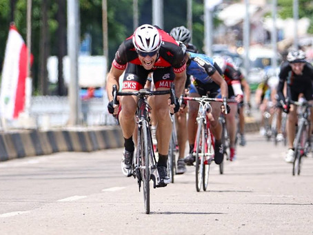 Tour de Barelong 2016 Race Review