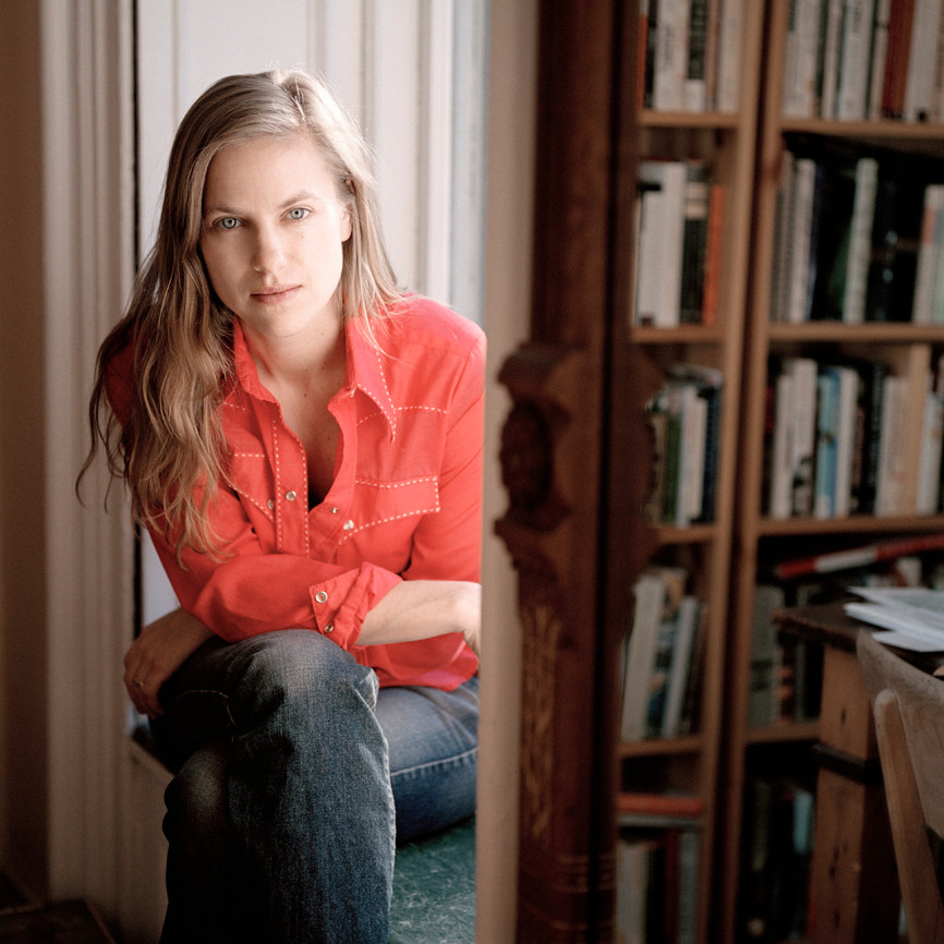 Heidi Julavitz