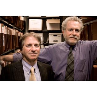 Barry Scheck & Peter Neufeld