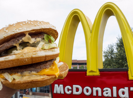 Big Mac - the good, the bad & the ugly