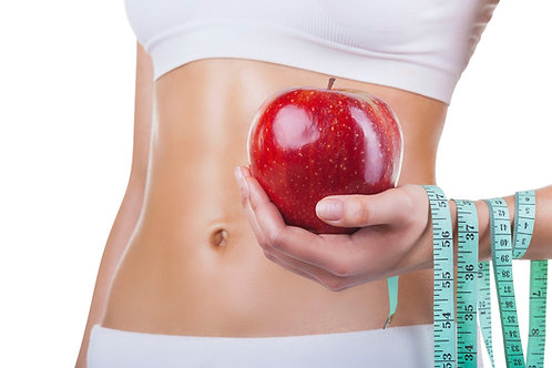 Online body transformation