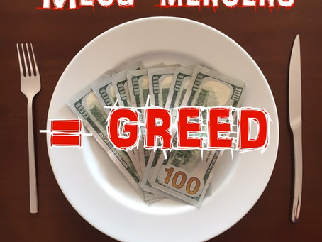 Stop agri-food mega-mergers!