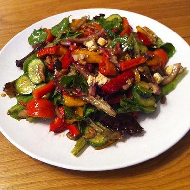 Anita's favourite salad