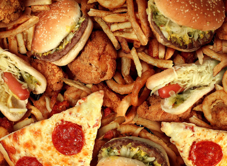 Which foods make us fat?