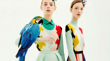 Fashion Design: Delpozo